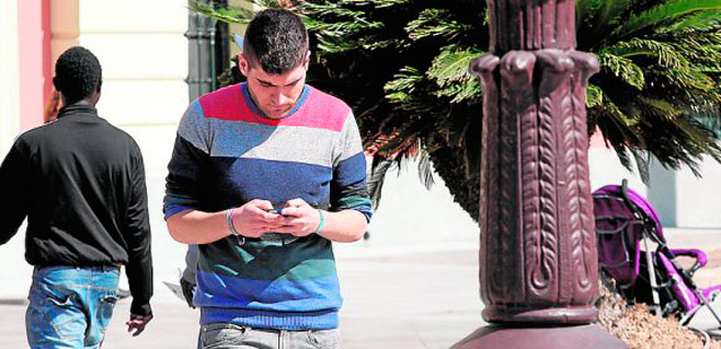 WhatsApp nos convierte en expertos en esquivar obstáculos
