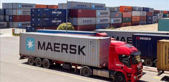 Balears ha aumentado un 19,4 % sus exportaciones en los últimos 12 meses