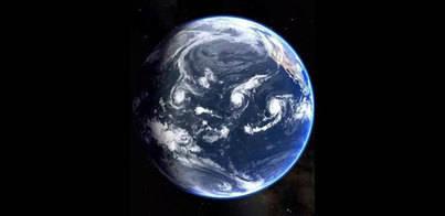 3 huracanes de categoría 4 coinciden en el Pacífico