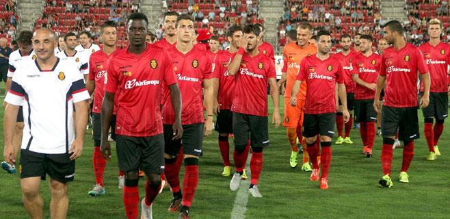 El Mallorca busca el despegue ante el líder