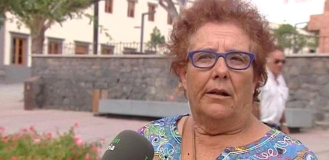 El Gobierno indulta a la abuela canaria encarcelada