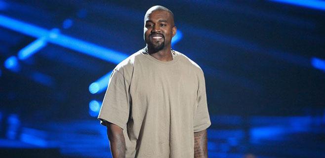 Kanye West se presentará a presidente de EEUU