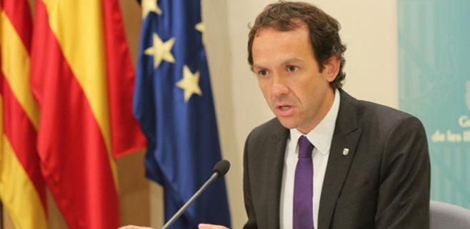 El Govern se presentará como acusación en el 'caso Son Espases'