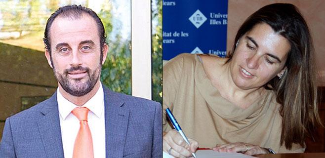 José Luis Mateo cesa como director de la Escola d'Hoteleria de les Illes Balears
