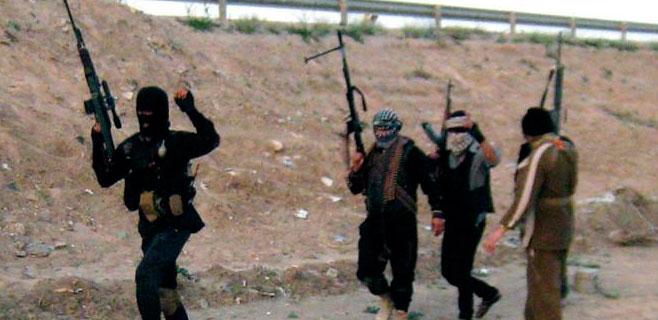 El Estado Islámico secuestra a más de 200 personas
