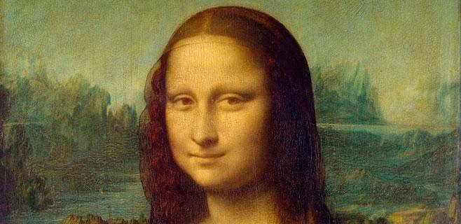 Resuelto el misterio de la sonrisa de la Mona Lisa