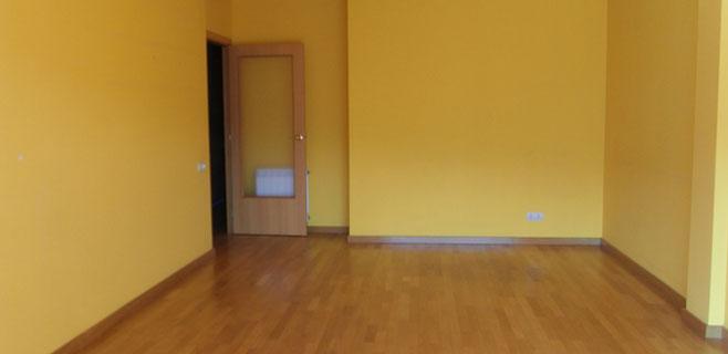 Un piso vacío en Balears supone a sus propietarios un pérdida anual de 8.616€