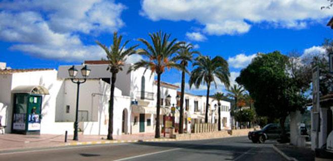 Confirmadas las restricciones de agua en Sant Josep