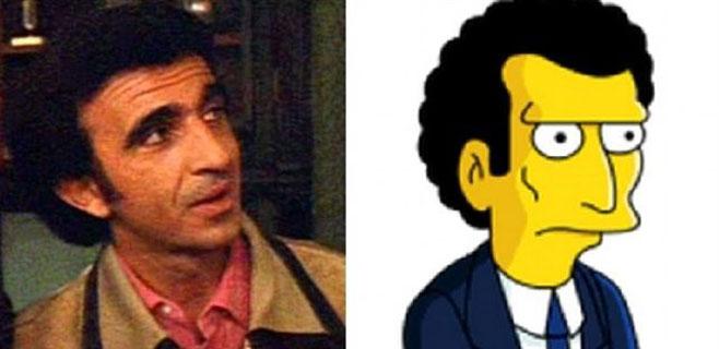 Los Simpson ganan el juicio al mafioso de