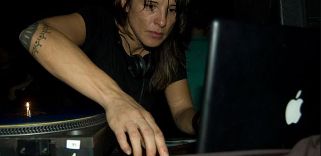 La DJ Tania Vulcano aterriza en el BH Mallorca