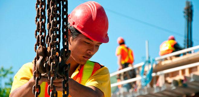 La afiliación de trabajadores extranjeros en Balears subió un 3,78% en julio