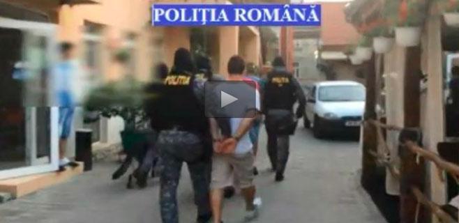 Así fue la detención de Sergio Morate