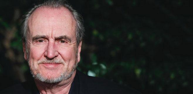 Fallece el director de cine Wes Craven
