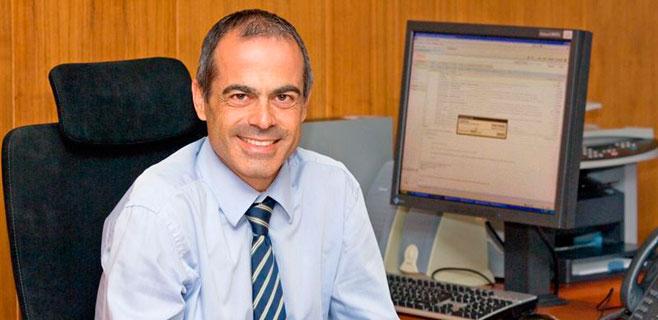 Xisco Marí es el elegido como nuevo gerente del Hospital Son Llatzer