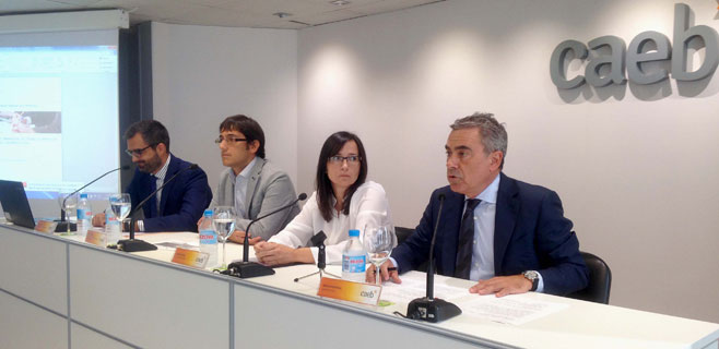 Sesión informativa sobre la nueva Ley de Inspección de trabajo