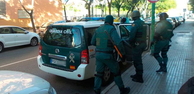 Operación contra el narcotráfico en Son Gotleu y Part Forana con 20 detenidos