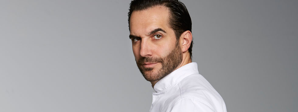 El chef Mario Sandoval hará un showcooking en Makro con motivo de TaPalma 2015