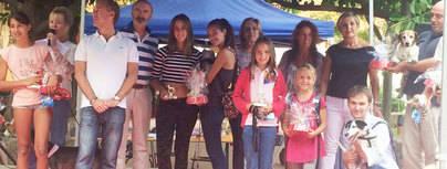 La fiesta 'SOS Animal' en Puerto Portals recibe cerca de 3.000 visitantes