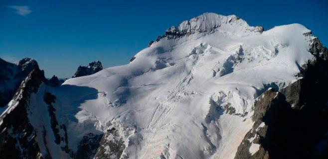 Mueren siete alpinistas en una avalancha en los Alpes