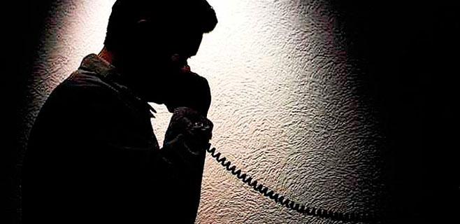 Un año de cárcel tras llamar 60 veces en un día a su exmujer