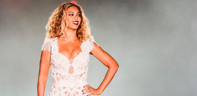 Beyoncé cumple 34 en la cresta de la ola