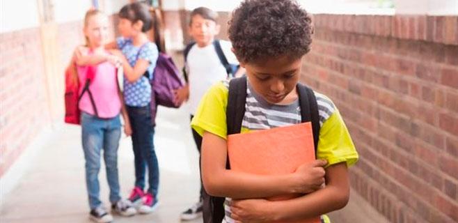 Una experta da claves para detectar el acoso escolar
