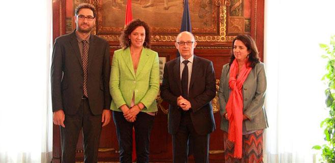 El Govern exigirá a Madrid 240 millones pendientes del convenio de carreteras