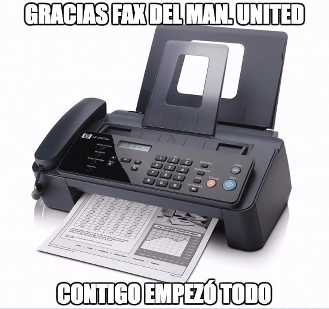 Internet se llena de memes del no fichaje de De Gea