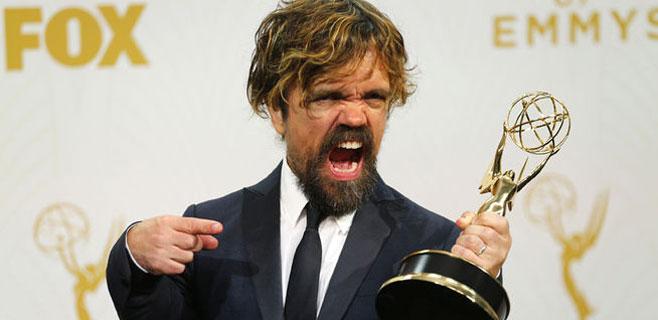 Juego de Tronos rompe el récord de los Emmy con 12 premios