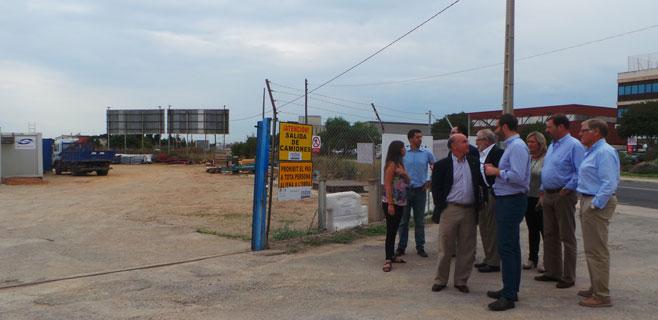 ASIMA exige a Cort que se respete la seguridad jurídica en temas urbanísticos