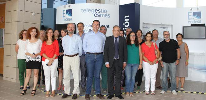 Endesa informa sobre la nueva facturaci n horaria for Endesa ibiza oficina