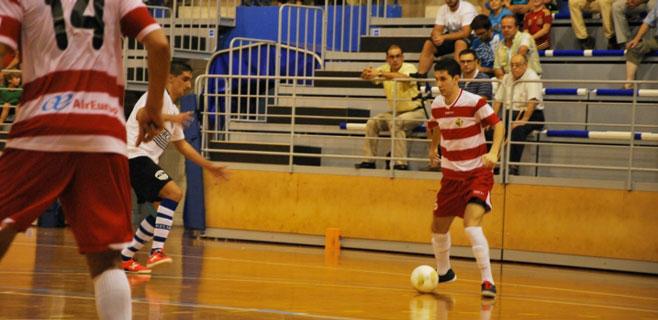 El Palma Futsal cae en los penaltis en Jumilla