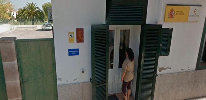 Detenido por distribuir fotos de su novia desnuda y ofrecer sexo en Pont d'Inca