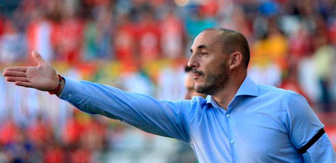Ferrer está convencido de ganar al Huesca