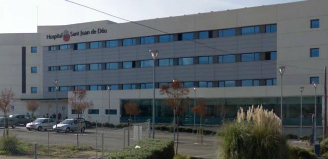 Princesa de Asturias para los hospitales Sant Joan de Deu