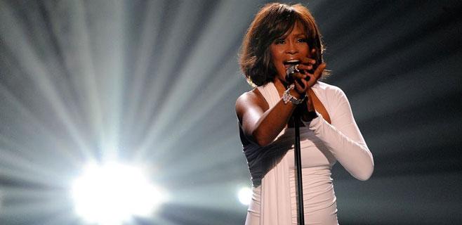 Habrá musical con el holograma de Whitney Houston