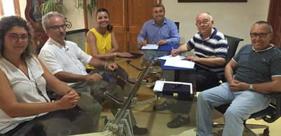 Fundació Projecte Jove asesorará al ayuntamiento