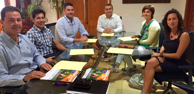 Los jóvenes de Inca tendrán Medicina del Deporte