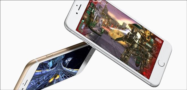 El iPhone 6S llegará a España el 9 de octubre