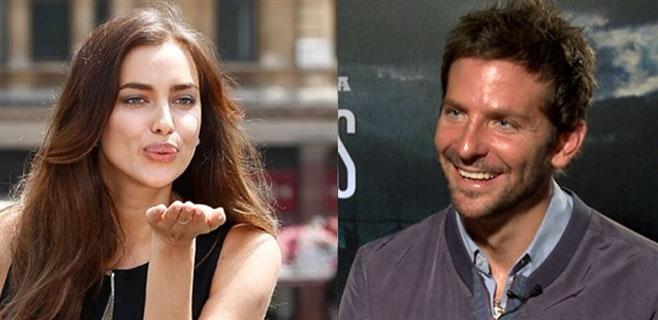 Irina Shayk conoce a la madre de Bradley Cooper