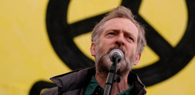 Jeremy Corbyn es el nuevo líder del Partido Laborista