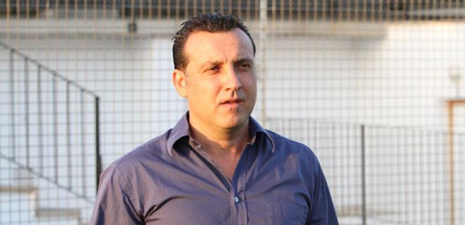 Fallece el exmallorquinista Julián Ronda