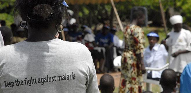 Las muertes por malaria se han reducido un 60%