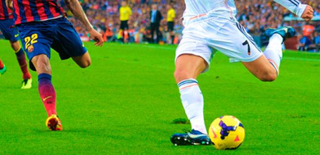 El Madrid-Barça será el 21 de noviembre