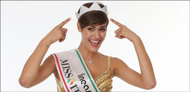 Twitter explota contra Miss Italia y sus