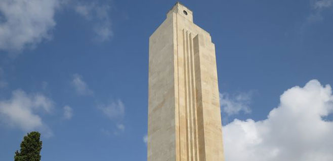 ARCA pide al Consell que declare bien catalogado el monolito de sa Feixina