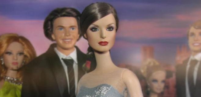 La reina Letizia ya tiene su propia Barbie