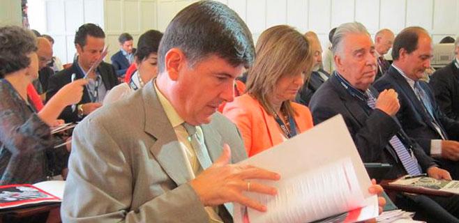 Fiscalía pide imputar al exministro Pimentel en el caso ERE