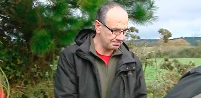 Detenido en Francia el etarra Alberto Plazaola