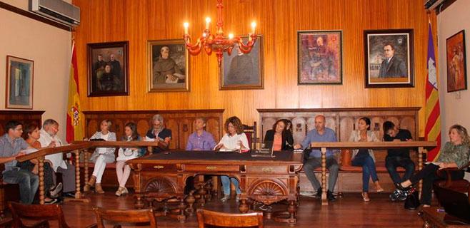 El Ajuntament de Porreres iniciará los trámites para abrir la fosa común